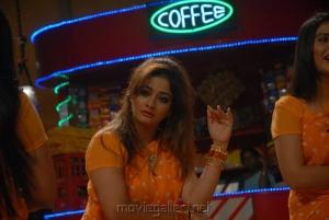 Actress Kiran Rathod Hot in Bhaaja Bhajantreelu Movie Spicy Photos
