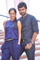 Janani Iyer, Ashok Selvan @ Bhadram Press Meet Gallery