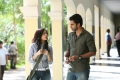 Ashok Selvan, Janani Iyer in Bhadram Telugu Movie Stills