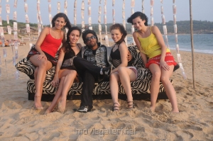 Bhagyanagaram Movie Hot Stills