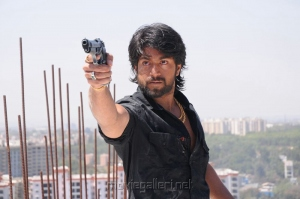 Yash in Bhagyanagaram Movie Stills