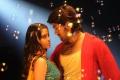 Yash, Sheena in Bhagyanagaram Movie Hot Stills