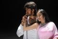 Yash, Sheena Shahabadi in Bhagyanagaram Movie Photos