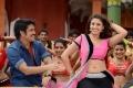 Nagarjuna, Richa Gangopadhyay in Bhai Movie Hot Photos
