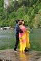 Nagarjuna, Richa Gangopadhyay Hot in Bhai Movie Latest Stills