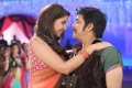 Richa Gangopadhyay, Nagarjuna in Bhai Movie Latest Stills