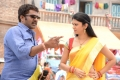 Veerabhadram, Kamna @ Bhai Movie Shooting Spot Stills