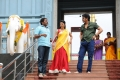 Veerabhadram, Kamna, Nagarjuna @ Bhai Movie Shooting Spot Stills