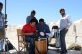 Veerabhadram @ Bhai Movie Shooting Spot Stills
