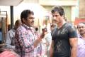 Veerabhadram, Sonu Sood @ Bhai Movie Shooting Spot Stills