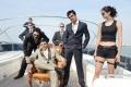 Ajay, Ashish Vidyarthi, Sonu Sood in Bhai Movie Stills