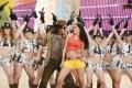Nagarjuna, Nathalia Kaur in Bhai Movie Stills