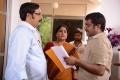 Rajitha, Veerabadram @ Bhai Movie Working Stills