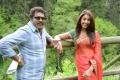 Veerabhadram, Richa Gangopadhyay @ Bhai Movie Working Stills