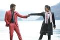 Vijay, Keerthi Suresh in Bhairava Movie Latest Photos