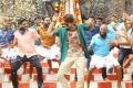 Actor Vijay in Bhairava Movie Latest Photos