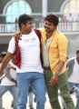 Vijay, Sathish in Bhairava Movie Latest Photos