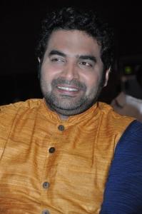 Music Director Gopi Sunder @ Bhale Bhale Magadivoy Movie Audio Launch Stills