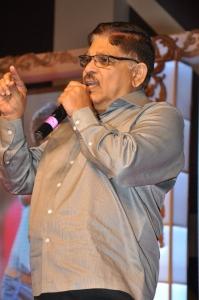 Allu Aravind @ Bhale Bhale Magadivoy Movie Audio Launch Stills