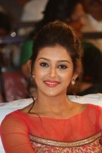 Actress Pooja Jhaveri @ Bham Bolenath Movie Audio Launch Stills