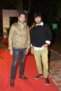 Bham Bolenath Movie Audio Launch Stills