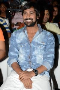Varun Sandesh @ Bham Bolenath Movie Audio Launch Stills