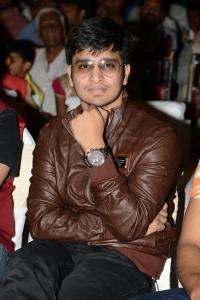 Actor Nikhil @ Bham Bolenath Movie Audio Launch Stills