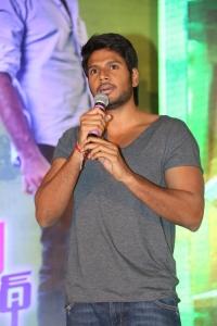 Sandeep @ Bham Bolenath Movie Audio Launch Stills