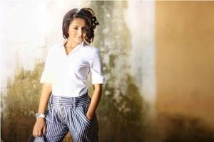 Malayalam Actress Bhama Hot Photo Shoot Gallery