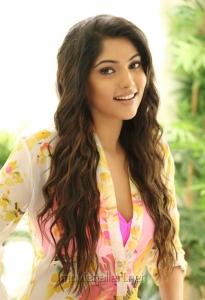 Tamil Actress Banu Hot Photo Shoot Stills