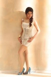 Actress Muktha Elsa George Hot Photoshoot Stills