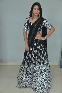 Nallamala Movie Actress BhanuSri Stills