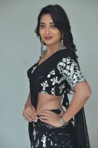 Actress Bhanu Shree Stills @ Nallamala Teaser Launch