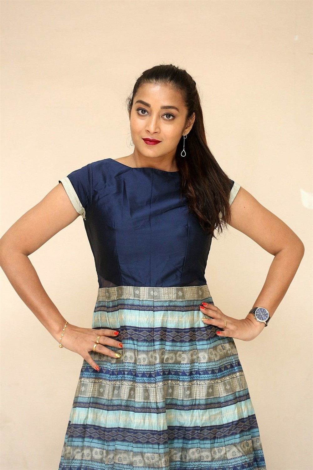 Actress Bhanu Shree Photos @ Ee Ammayi Movie First Look Launch