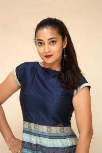 Actress Bhanu Shree Photos @ Ee Ammayi Movie First Look Launch