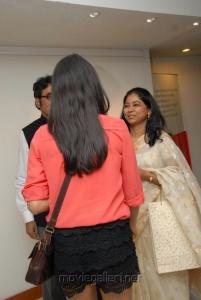 Actress Bhanu Sri Mehra Photos in Short Dress