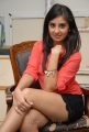 Bhanu Sri Mehra Spicy Hot Pics at Muse Art Gallery