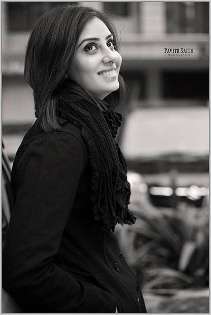 Actress Bhanu Sri Mehra New Portfolio Photoshoot Pics