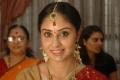 Bhanu Sri Mehra Saree Stills