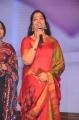 Actress Jayalalitha @ Bharat Ane Nenu Blockbuster Celebrations Photos