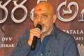 Lyricist Ramajogayya Sastry @ Bharat Ane Nenu Press Meet Stills