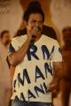 Actor Brahmaji @ Bharat Ane Nenu Success Meet Stills