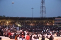 Bharat Bahiranga Sabha Event held at LB Stadium, Hyderabad
