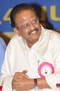 SP Balasubramaniam @ Bharatamuni Awards 2013 Function Photos