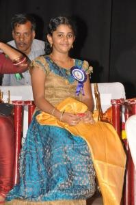 Baby Annie @ Bharatamuni Awards 2013 Function Photos