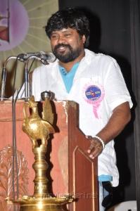 Amma Rajasekhar @ Bharatamuni Awards 2013 Function Photos