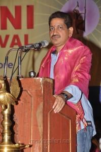 Bhimaneni Srinivasa Rao @ Bharatamuni Awards 2013 Function Photos
