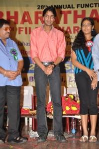 Allari Naresh at Bharatamuni Awards 2013 Function Photos
