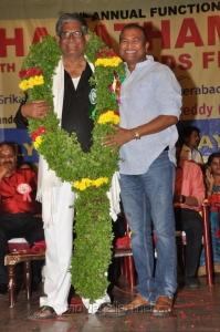 Tanikella Bharani @ Bharatamuni Awards 2013 Function Photos