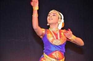 Bharatanatyam Arangetram Photo Gallery